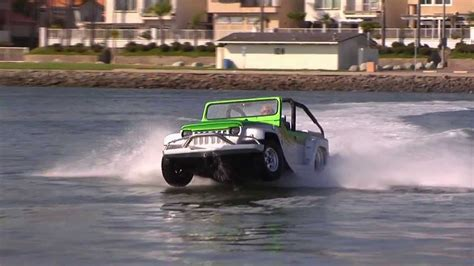 watercar panther amphibious car makes its way to the uae automiddleeast com