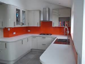 glass splashback ideas for your kitchen bespoke glass design