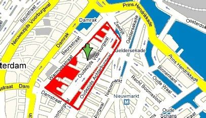 amsterdam museum district map what are some things to do while visiting amsterdam live