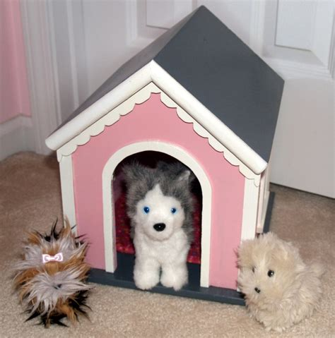 doll house pets 12 best stuffed animal houses images on pinterest