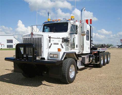 2016 Kenworth C500 New Truck Specification Wallwork