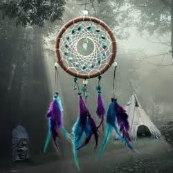 Sale Dreamcatcher 11cm Bells Termurah turquoise dreamcatcher my feng shui store