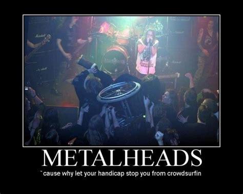 Metalheads Memes - metalheads funny pinterest
