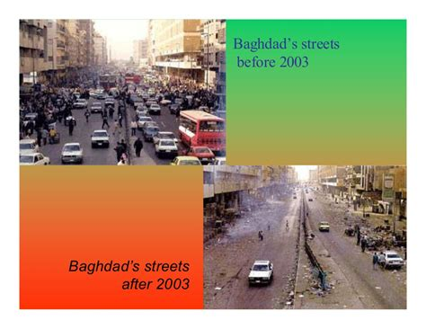 steerts sdadhgab  erofeb baghdads streets
