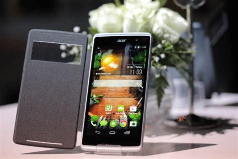 Harga Acer Liquid Z500 acer liquid jade z500 resmi diluncurkan di indonesia