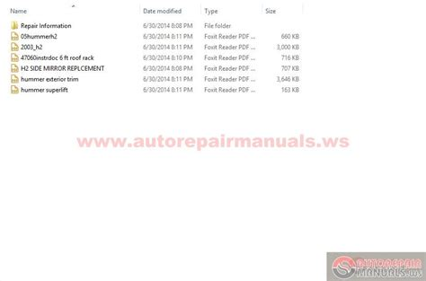 auto manual repair 2005 hummer h2 auto manual hummer h2 2005 repair manual auto repair manual forum heavy equipment forums download