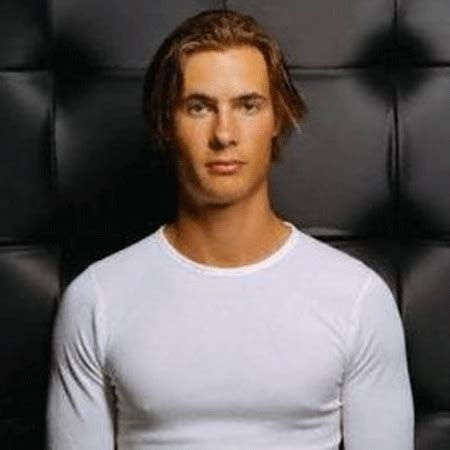 erik von detten bio married,affair,girlfriend,net worth
