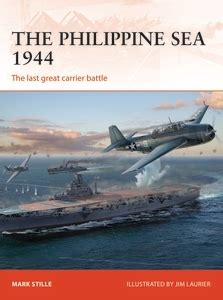 libro the philippine sea 1944 the philippine sea 1944 osprey publishing