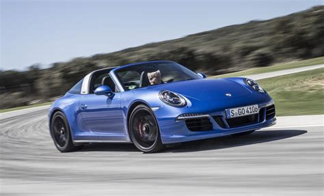 5 best convertible sports cars for spring