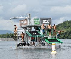 tarzan boats havasu house boat with water slide hell yes just love it