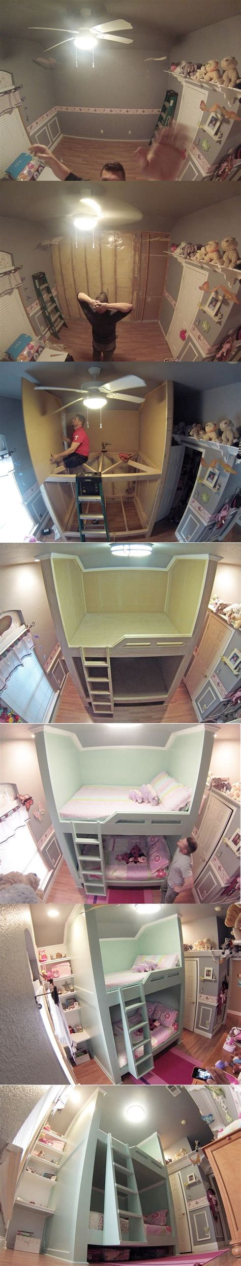bunk bed on top desk on bottom bunk bed with desk on bottom woodworking projects plans