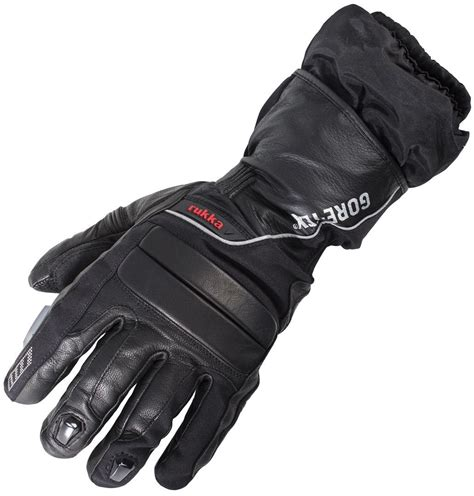 Motorradhandschuhe Outlet by Rukka Vigleco Tex Motorradhandschuhe Handschuhe Rukka