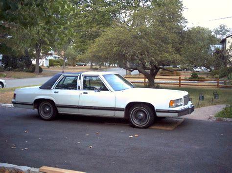 1989 mercury grand marquis pictures cargurus