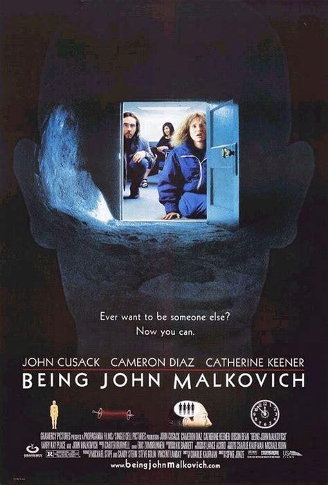 john malkovich olmak ekşi john malkovich olmak being john malkovich en yeni sinema