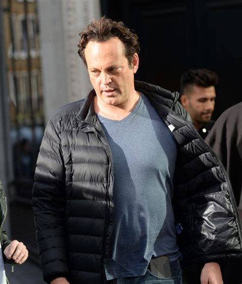 vince vaughn early movies vince vaughn arrested see the mug shot extratv