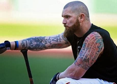 jonny gomes tattoo sportsrip the of jonny gomes