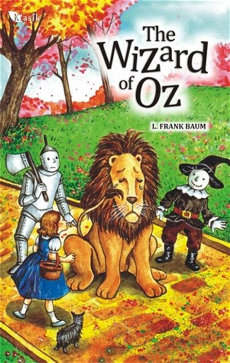 resensi novel fantasi resensi the wizard of oz l