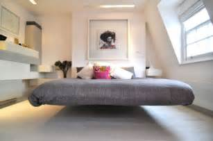 30 stylish floating bed design ideas for the contemporary home