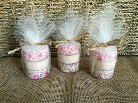 bridal shower favors manila 2 rustic wedding favor tea light candles 2251231 weddbook