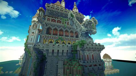 House Construction Blueprints renaissance castle download minecraft project