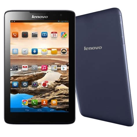 Baterai Tablet Lenovo A3300 sunsky lenovo a3300 a7 30 1gb 16gb
