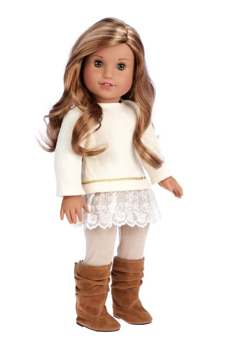 18 inch doll clothes melody 18 inch doll clothes doll tunic