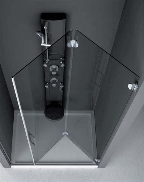 box doccia pieghevole vetreria bellariva rimini porte in vetro parapetti box