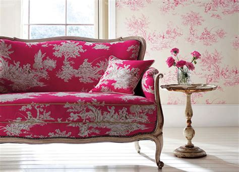 How To Pronounce Upholstery by Toile De Jouy What Is It How Do You Really Pronounce It