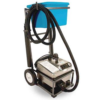steam cleaning system rental the home depot