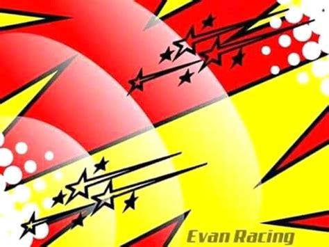 mentahan gambar background nomer racing terkeren sahabat