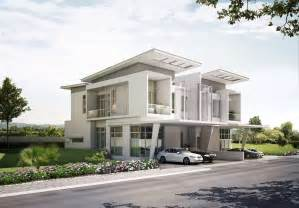 New Modern Home by New Home Designs Latest Modern Homes Exterior Beautiful