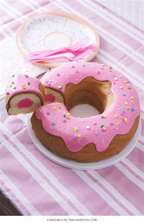 donut kuchen donut cake