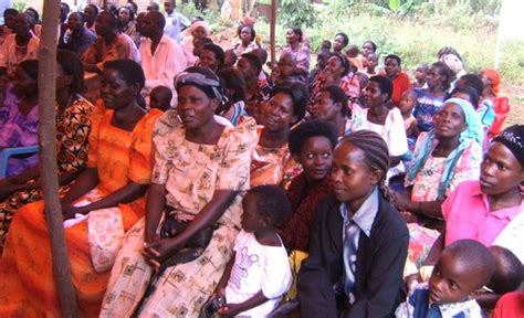 causes of unemployment in uganda training for over 200 vulnerable women in uganda