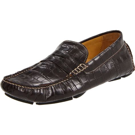 cole haan howland loafers cole haan mens howland loafer in brown for t