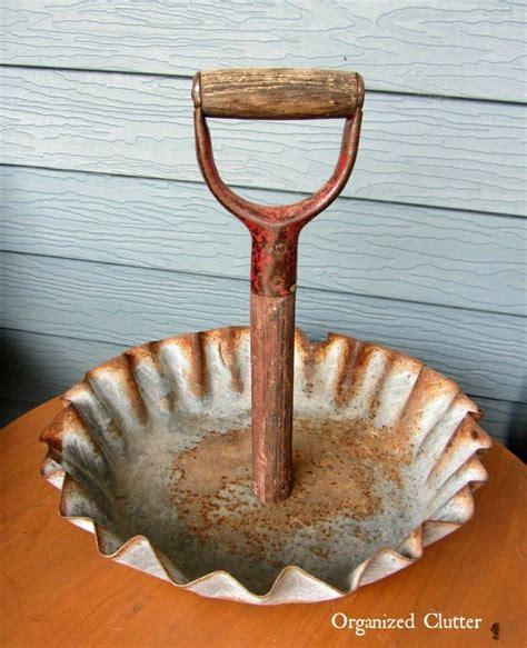 tray bella farmhouse friday farmhouse friday 6 repurposed tools trays farms and