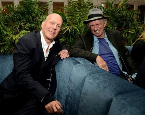 famous peoples turning 60 in march 2015 bruce willis rings in 60th birthday with big party