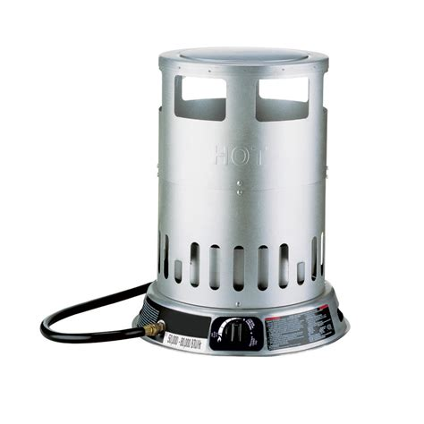 Small Propane Home Heaters Shop Dyna Glo 80 000 Btu Portable Convection Propane