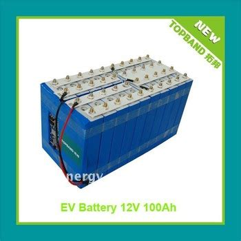 100 Cycle Battery Price - wholesale price cycle 12v 100ah electric vehicle