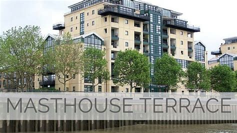 thames clipper masthouse terrace where is the stress in masthouse terrace with phonetics