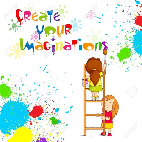 painting for preschool free paint clipart preschool pencil and in color paint