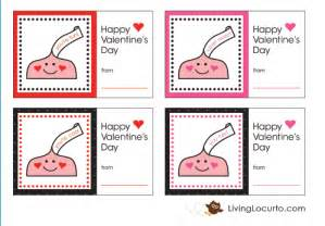 Free printable valentine candy tags by amy locurto at livinglocurto