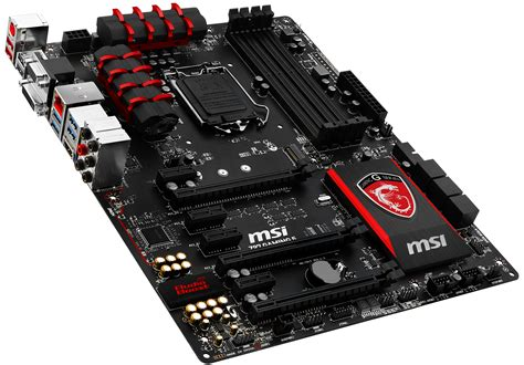 best msi motherboard msi z97 gaming 5 motherboard review five is alive