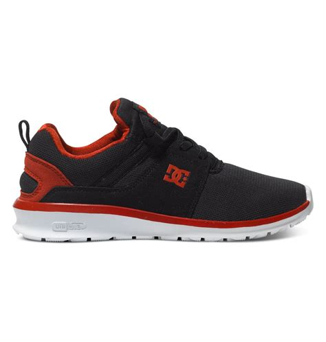 dc kid shoes kid s heathrow shoes adbs700025 dc shoes