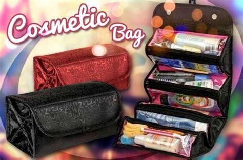 Promo Roll N Go 61 roll n go cosmetic bag promo