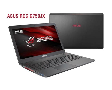 Asus Rog G750jx Tb71 Notebook top 5 gaming laptops in india the royale