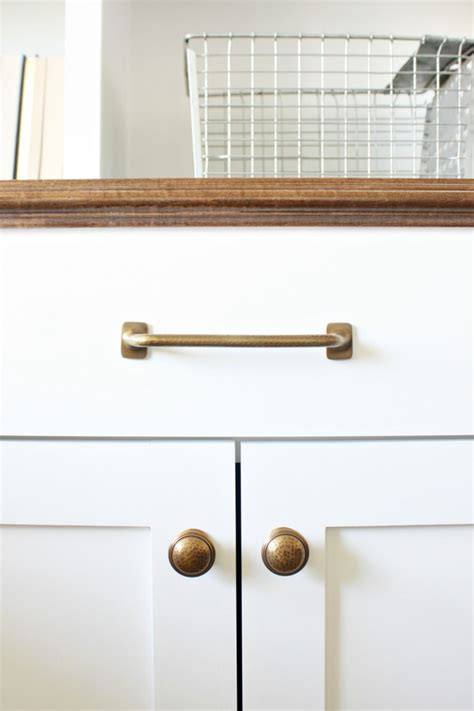 pottery barn cabinet hardware home office makeover wonderful