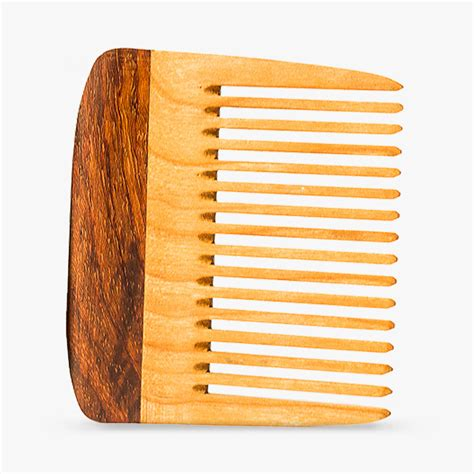 beard combs big beard comb texas beard company
