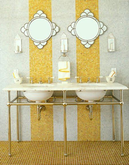 yellow bathroom tile bathroom tile yellow bathrooms