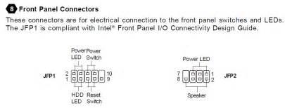 msi wiring diagram