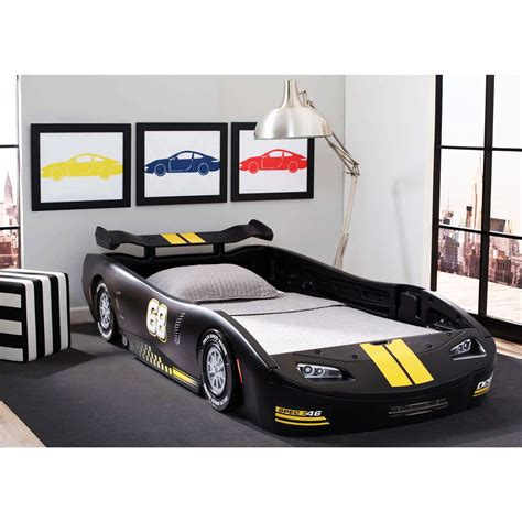 pattern sheet racing car bed black and white checkered race car bed fitted sheet and